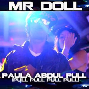 Paula Abdul Pull