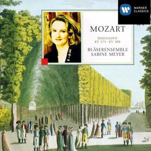 Mozart: Wind Serenades No.11 K.375 & No,12 K.388 [384a]