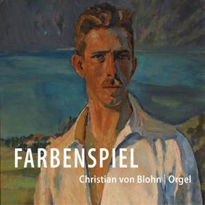 Couperin, Vierne, Bach, Faure & Liszt: Farbenspiel