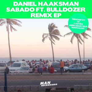 Sabado (Remixes) [feat. Bulldozer] (Remixes)