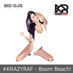 Boom Beach!
