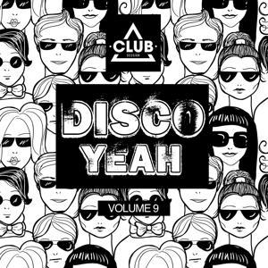 Disco Yeah!, Vol. 9