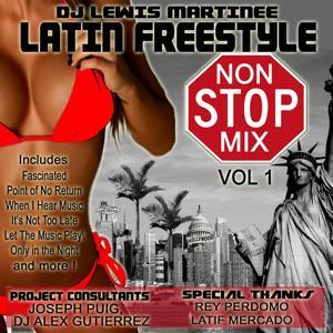 Latin Freestyle Non Stop, Vol. 1