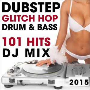 Dubstep Glitch Hop Drum & Bass 101 Hits DJ Mix 2015