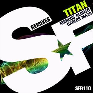 Titan (Remixes)