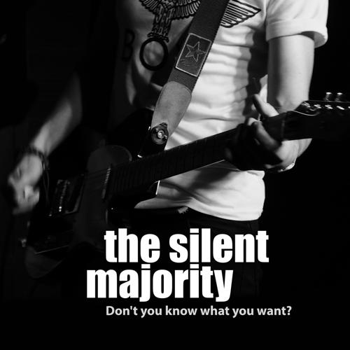 authentically black black essay majority silent A young american's discovery of the silent majority essay examples 1308 words | 6 pages a young american's discovery of the silent majority history panders to the glorious and dramatic while often there is a story untold.