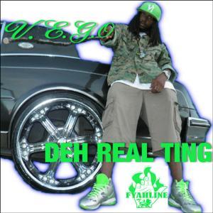 Deh Real Ting