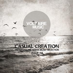 Casual Creation Issue 08