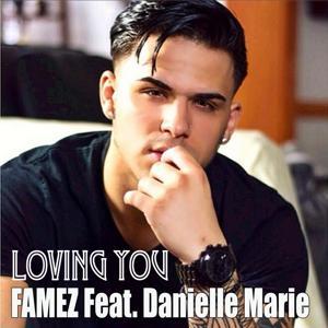 Loving You (feat. Danielle Marie)