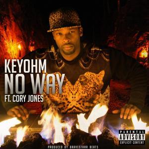 No Way (feat. Cory Jones)