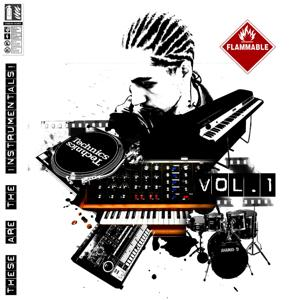 These Are the Instrumentals Vol. 1