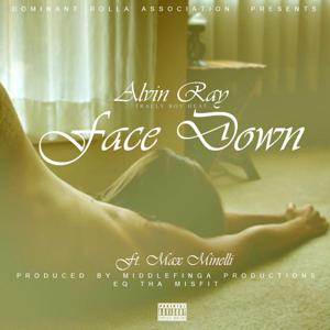 Face Down (feat. Max Minelli)