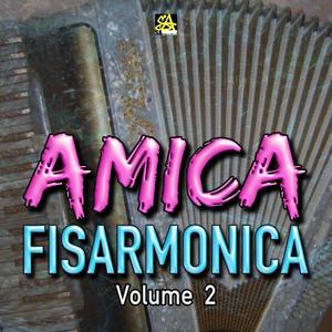 Amica fisarmonica, Vol. 2