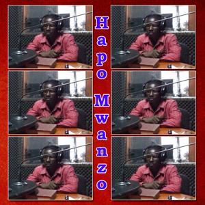 Hapo Mwanzo
