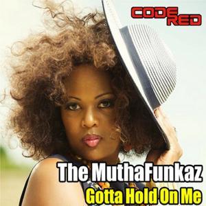 Gotta Hold on Me (That Skatt Thing) [Gramophonedzie Nuskool Remix]