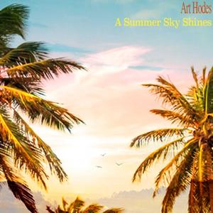 A Summer Sky Shines