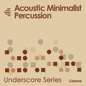 Acoustic Minimalist Percussion (Underscore Series)