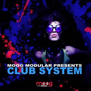 Moog Modular Presents Club System