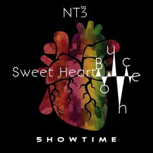 Sweet Heart Bounce