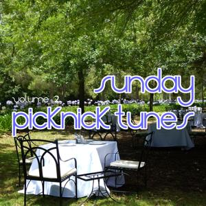 Sunday Picknick Tunes, Vol. 2 (Smooth Weekend Grooves)