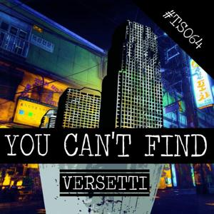 You Can't Find