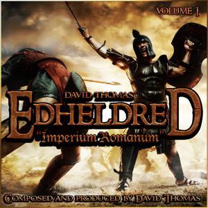 Edheldred, Vol. 1 (Imperium Romanum)
