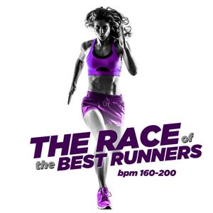 The Race of the Best Runners - BPM 160/200