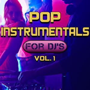 Pop Instrumentals for DJ's, Vol. 1
