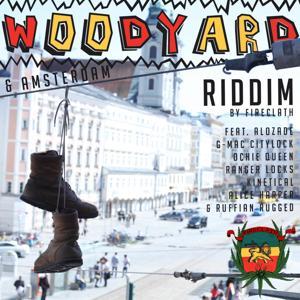 Woodyard & Amsterdam Riddim