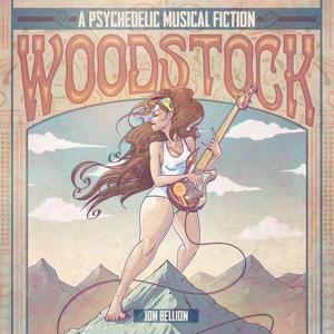 Woodstock (Psychedelic Fiction)