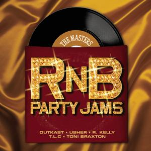 Masters Series - R&B Party Jams