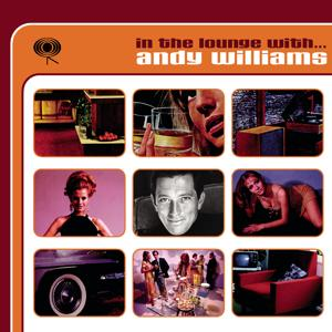 In the Lounge with....Andy Williams