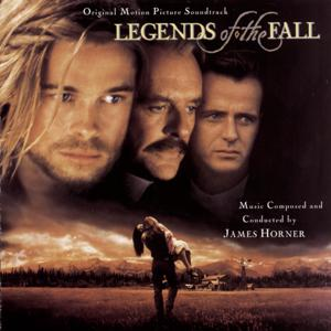Legends Of The Fall Original Motion Picture Soundtrack