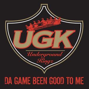 Da Game Been Good to Me