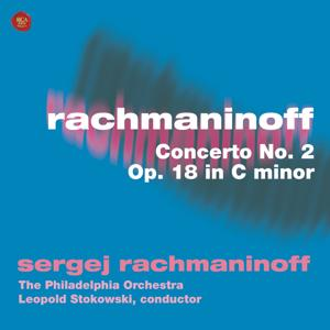 Rachmaninoff: Concerto No. 2, Op. 18 in C minor