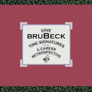 Time Signatures: A Career Retrospective