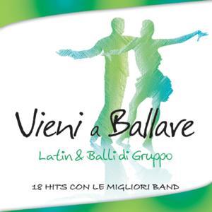 Vieni a ballare (Latin & balli di gruppo)