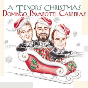 A Tenors' Christmas