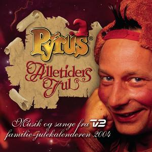 Pyrus...Allertiders Jul