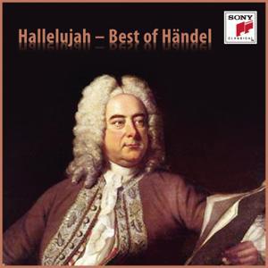 Hallelujah - Best of Händel