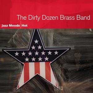 Jazz Moods - Hot