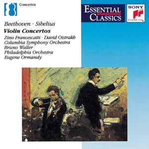 Beethoven, Sibelius: Violin Concertos
