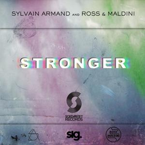 Stronger (Instrumental Radio Edit)
