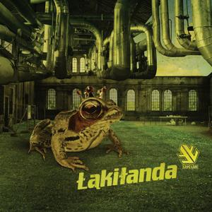 Lakilanda