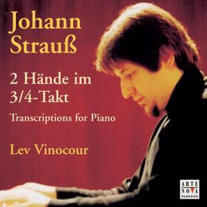Strauss, J.: Transcriptionen