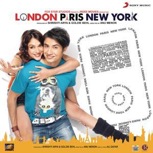 London, Paris, New York (Original Motion Picture Soundtrack)