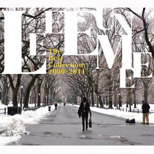 Lee Eun Mee the Best Collection: 2000 - 2011