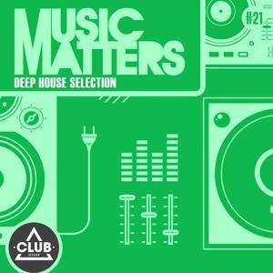 Music Matters - Episode 21