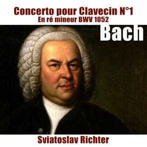 Bach: Concerto pour clavecin