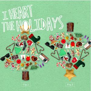 I Heart the Holidays